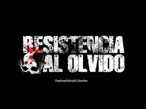 Resistencia Al Olvido