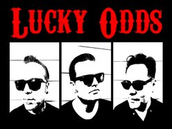 Image for The Lucky Odds