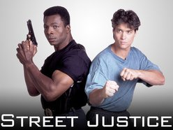 Image for Street Justice