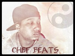 "Chef ""TG"" Beats"