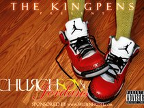 The Kingpens | Songwriters