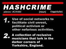 hashcrime
