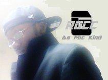 G-Rocc Da Mic King