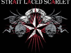 Image for Strait Laced Scarlet