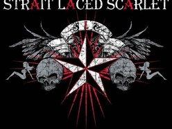 Image for Strait Laced Scarlet