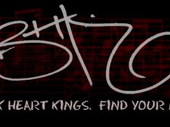 Image for Black Heart Kings