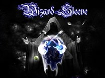 Wizard Sleeve