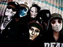hollywoodundead(official)