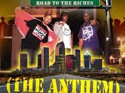 Image for RTTR (Road To The Riches)