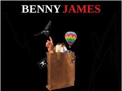 Image for Benny James