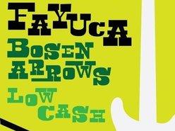 Image for BOSEN ARROWS