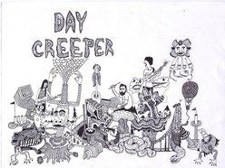 Day Creeper