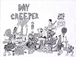 Day Creeper