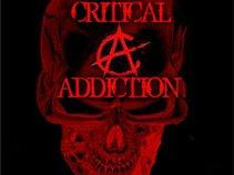 CRITICAL ADDICTION
