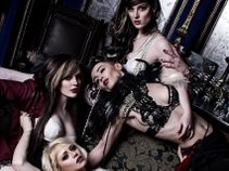 The Courtesans