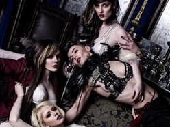 Image for The Courtesans