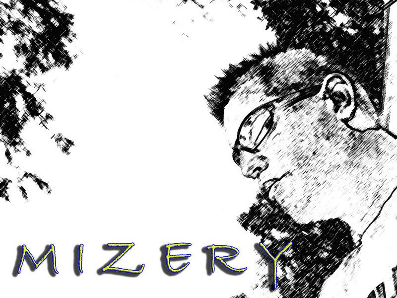 Image for Mizery