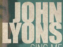 Image for JOHN   LYONS