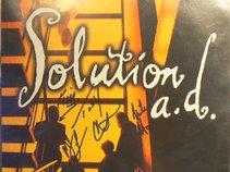 Solution a.d.