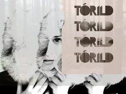 Image for Tórild
