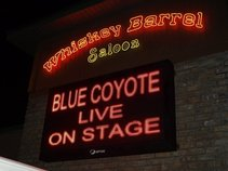 Blue Coyote Band