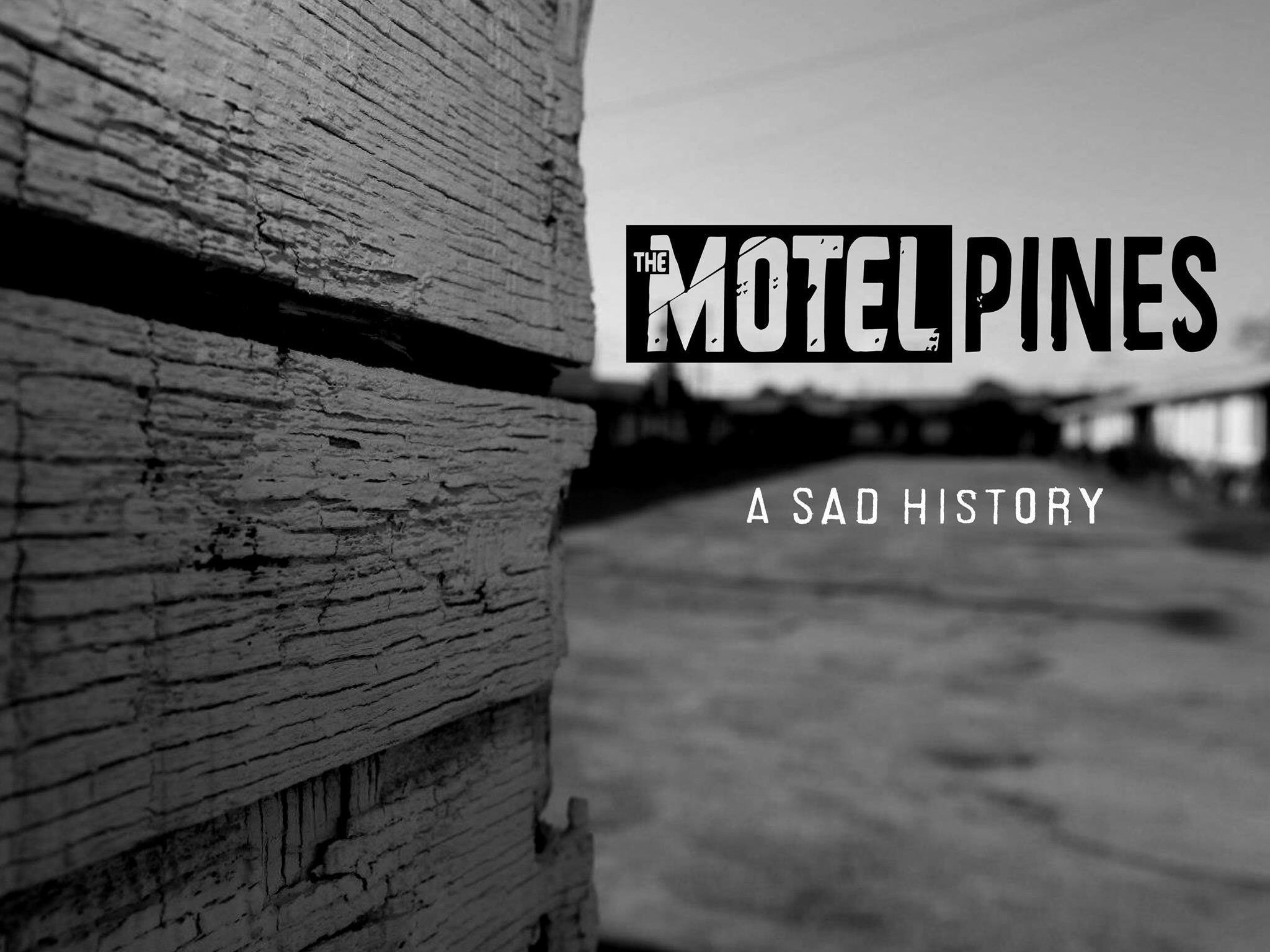 Image for The Motel Pines