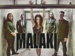 Image for Malaki