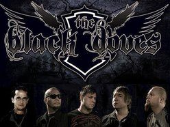 The Black Doves