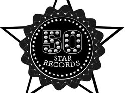 Image for 50 STAR RECORD