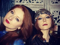 Image for The Redheads Britta-N-Brooke
