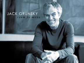 Image for Jack Grunsky