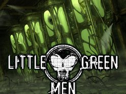 Image for Little Green Men