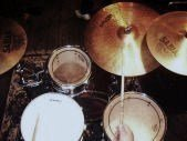 Phillip S. Welch/ Studio Drummer