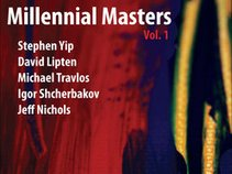ABLAZE Records Millennial Masters