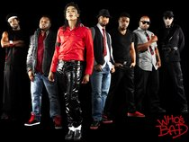 Who's Bad? The Ultimate Michael Jackson Tribute Band