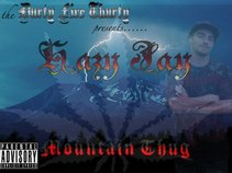 Hazy Jay