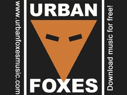 Image for Urban Foxes