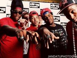 Image for Jet-Son Boyz