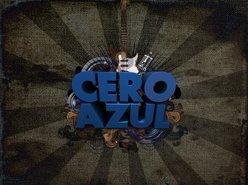 Image for Cero Azul