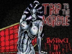 Image for TRIP to the MORGUE
