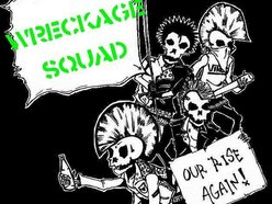 Image for Wreckage SQuaD