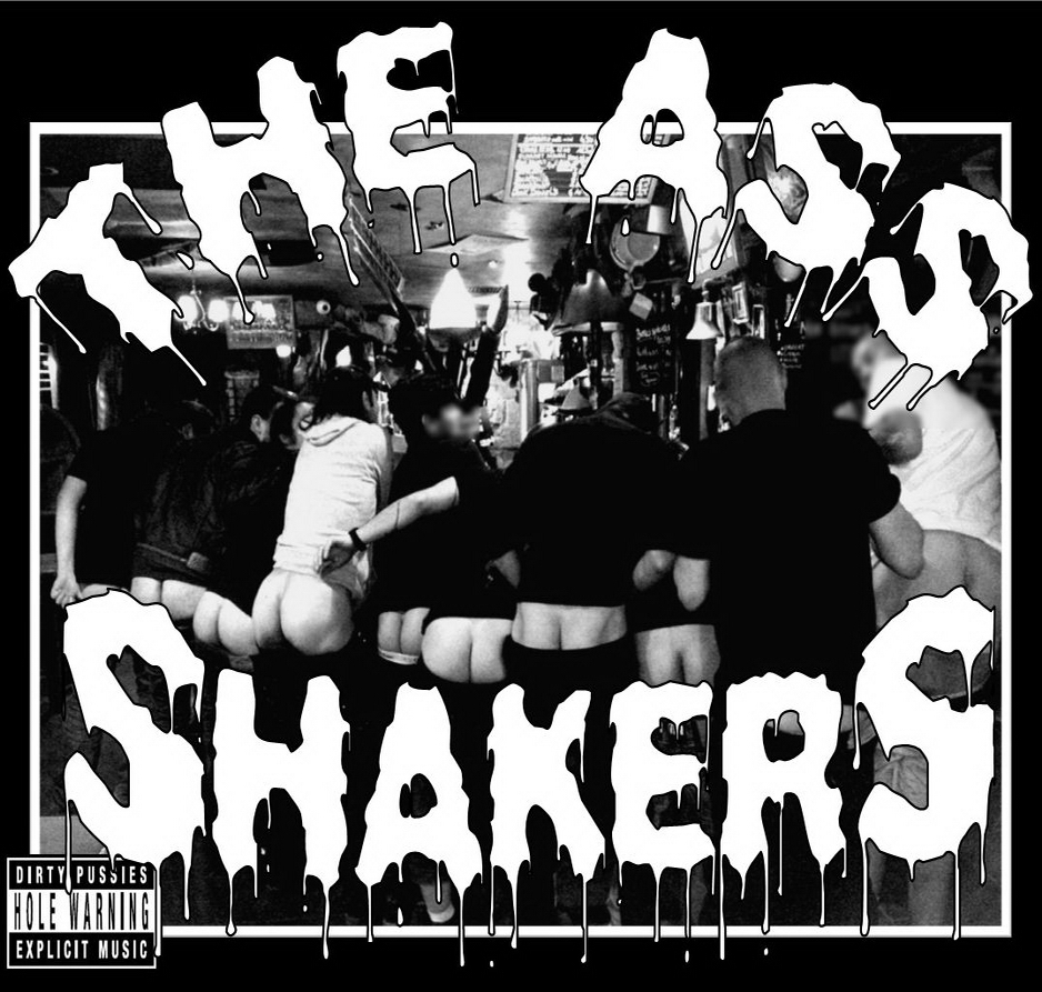 Ass Shakers 90