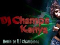 DMC World DJ Championships Kenya
