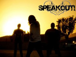 Image for SPEAKOUT!