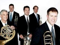 The Motor City Brass Quintet