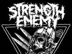 Image for STRENGTH ENEMY