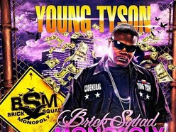 Image for Young Tyson