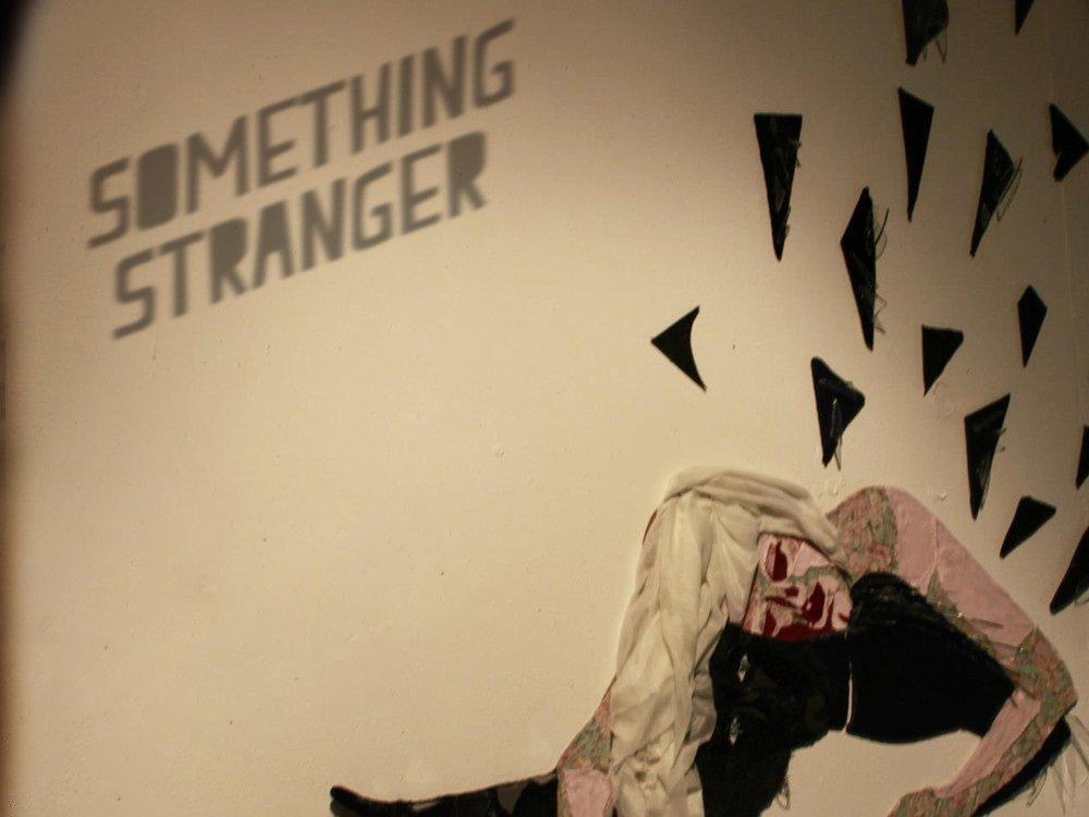 Image for Something Stranger