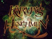 Karma's Henchmen