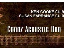 Crooz Acoustic Duo